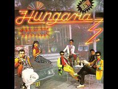 Hungária Rock'n Roll Album - YouTube