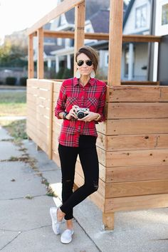 Style for over 35 ~ Everyday Festive