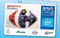 Regolamento Payback Carrefour 2014 / 2017