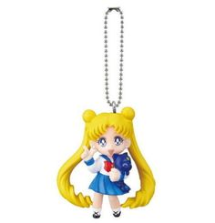 Bandai Sailor Moon 20th Mini Petit Swing by japanVINTAGEtoy