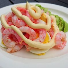 #breakfast #shrimps #mayonnaise #eggs #egg #avocado #seafood #räkor #ägg #majonnäs #avokado #skaldjur #lchf #lowcarb #lowcarbhighfat #lågkolhydratkost #lavkarbo #keto #paleo by sotutansocker