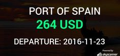 Flight from Houston to Port Of Spain by United #travel #ticket #flight #deals   BOOK NOW >>>