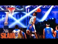Kentucky Big Blue Madness 2013 Top Plays - Julius Randle, Harrison Twins...
