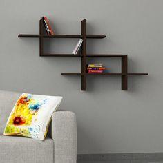 Halic Wall Shelf