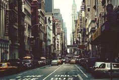 new york via @ Li Qiu