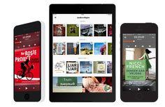Audioboeken op je iPhone of Android telefoon. We beschikken over duizenden boeken in alle genres. Luister naar een boek als je jogt, het gras maait of naar je werk rijdt. Gratis proberen voor alle nieuwe klanten!