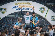 Melhor noite de 2016: Grêmio PENTA!