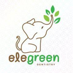Elephant+Green+logo