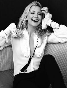Kate Hudson -Love her energy!!