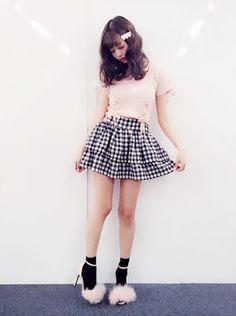 Larme Fashion - Larme Magazine & Larme Kei | C H I ♥ E K O