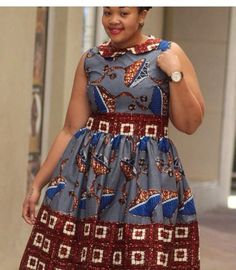 Practical Fashion Tips To Look Good Every Day *** You can get more details by clicking on the image. African Print Dresses, African Fashion Dresses, African Dress, African Prints, Ghanaian Fashion, African Outfits, African Inspired Fashion, African Print Fashion, Africa Fashion