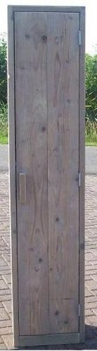 Bouwtekening kledingkast steigerhout google zoeken stijgerhout pinterest bouwtekening for Maak een kledingkast