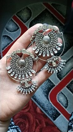 These earrings are very fashionable and they've also have an elegant look. The design is very authentic and classy, you will love them.. Boho Earrings, Boho Jewelry, Drop Earrings, Type 3, Sterling Silver Earrings, Natural Stones, Boho Chic, Classy, Elegant