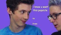 Oh Troyler-- LOL