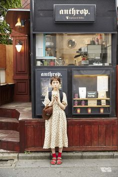 """As their concept """"a library on the street corner"""" suggests, all the books in this gallery are free for you to read. And mulling over an old favorite or discovering something new is not a bad way to spend a lazy morning!"""