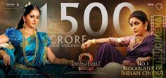 Baahubali, 1500, crore, mark