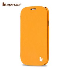 Jisoncase Flip Microfiber Case for Samsung Galaxy S3 III i9300 Slim Cover for Samsung S3 Price: USD 6.99 | UnitedStates