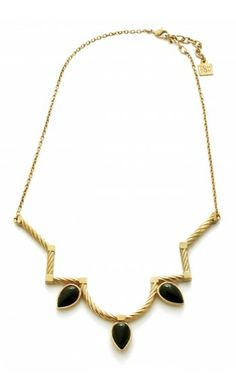Shop All the trails necklace by TOM TOM Jewelry on http://www.mybeautifuldressing.com/en/accessories/4063-all-the-trails-.html