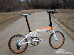Tern Verge X10 review. Can a folding bicycle with 20in wheels actually be considered cool?