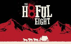 Bask In The Glory of Kurt Russell's Mustache In The First Image From The Hateful Eight