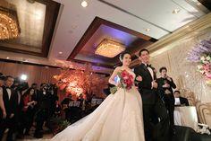 International Wedding at Hotel Mandarin Oriental Jakarta - www.thebridedept.com