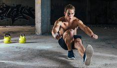 Sie gilt als eine der härtesten Bewegungen überhaupt – die einbeinige Kniebeuge. » Mit diesem 5-Stufen-Plan schaffen Sie den Pistol Squat!