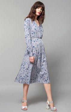 55cca87188f Как стильно носить платья осенью   лучшие изображения (31)