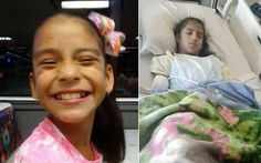 El calvario de Rosita, la niña con parálisis cerebral a la que detuvo ICE (VIDEO) #Internacionales #historia #ICE #indocumentada