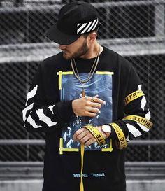 5 Playful Cool Tips: Mens Urban Wear Fashion Ideas urban wear for men streetwear.Urban Fashion Plus Size Crop Tops urban fashion casual Urban Fashion Street Styles. Urban Fashion Girls, Hip Hop Fashion, Mens Fashion, Bape, Urban Style Outfits, Urban Dresses, Grunge Fashion, Streetwear Fashion, Casual