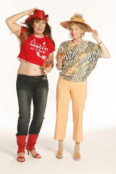Kath & Kim Club Kim Tv, Fitness Nutrition, Tv Shows, Weight Loss, Food Court, Exercise, Inspiring Women, Xmas Ideas, Ejercicio