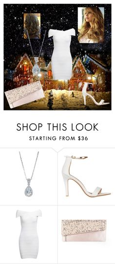 """""""Anastasia"""" by summerblu ❤ liked on Polyvore featuring Billini and BCBGMAXAZRIA"""