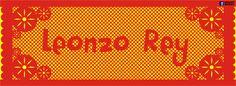 Leonzo Rey