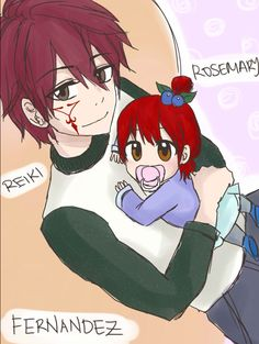 Fairy Tail: The next generation: Jerza