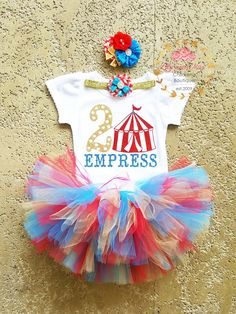 Carnival Girl, Carnival Themed Party, Carnival Outfits, Carnival Birthday Parties, Circus Party, Theme Parties, Carousel Birthday, Circus Birthday, 1st Birthday Girls