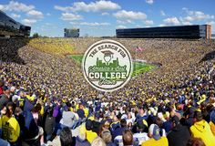 16 reasons Ann Arbor, MI is the BEST COLLEGE TOWN IN AMERICA