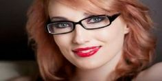 Eye Make-up Tips For Bespectacled Beauties