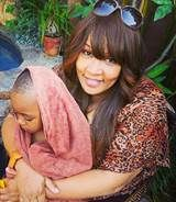 food allergies ---Learn How How Kym Whitley Protects Her Son From Anaphylaxis