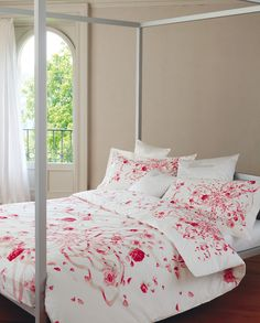 Blumarine Home Collection 2015 • Household Linens - Nastro