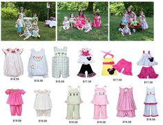 Zuli Kids is a wholesale club offering children's boutique clothing  at buyers club prices.  Become a member and save 50 to 70 % on  our clothes for boys and girls including smocked dresses and cute outfit for family pictures as well as unique playwear!  Your child deserves to be the best dressed child.  http://zuli-kids.com