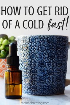 of the best home remedies for a cold, this will help you get rid of it fast! Get relief from congestion and sinus pressure with this natural home remedy. Homemade Cold Remedies, Home Remedies For Uti, Uti Remedies, Cold Remedies Fast, Natural Cold Remedies, Herbal Remedies, Baby Massage, Get Rid Of Cold, Essential Oils