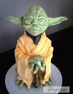 Cake Wrecks - Home - Sunday Sweets: Dragon Con Treats