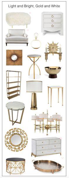 Furniture board, Michelle More