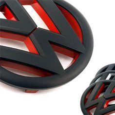 Volkswagen Golf Front Grille / Boot Emblem Replacement, OEM quality upgrade part, popular exterior modification for tuned VW Golf. Many colors available. Volkswagen Golf Cabriolet, Volkswagen Amarok, Vw Golf Tdi, Vw Amarok, Vw Scirocco, Volkswagen New Beetle, Vw Touran, Volkswagen Transporter, Volkswagen Jetta