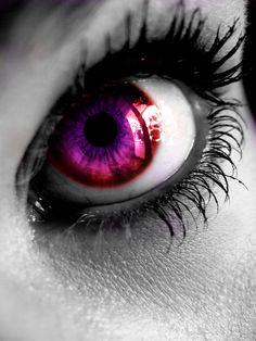 Illustrious Digital Art: Photo Manipulation Artworks of the Human Eye | Design Juices