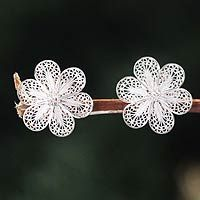 Andean Daisies from @NOVICA, They help #artisans succeed worldwide.