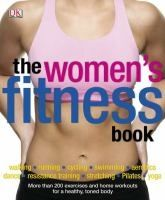 The womens fitness book getting-fit-for-summer