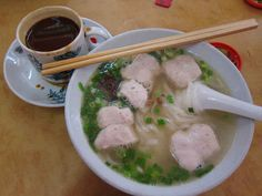 Malaysia | 18 Images Of What Breakfast Looks Like Around The World