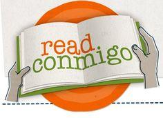 Un programa que les ofrece a los padres libros bilingües de manera gratuida - en español.