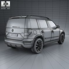Buy Skoda Yeti Outdoor 2014 by on The model was created on real car base. Craft, Outdoor, Design, Cars, Outdoors, Creative Crafts, Hand Made, Needlework, Diy Crafts