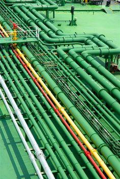 En vert et contre tout #peinture #industrie | Zolpan